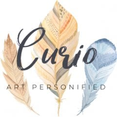 Curio Art Personified