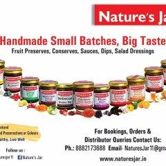 Natures Jar