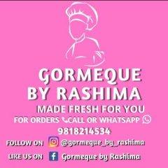 Gormeque by Rashima