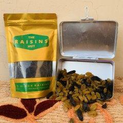 The Raisins Hut