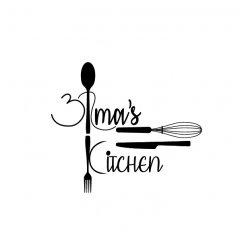 Upmas kitchen