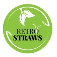 RetroStraws